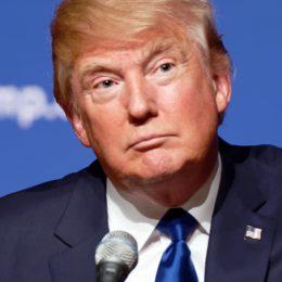 Urge Trump to Rejoin Iran Nuclear Deal