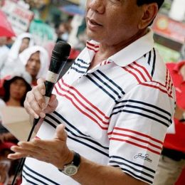 Stop the Spread of HIV in the Philippines