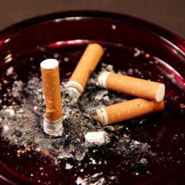 Praise FDA for Reducing Nicotine in Cigarettes