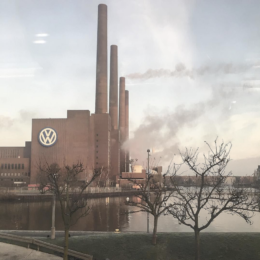 Make Automakers Pay for Harming the Public and the Environment