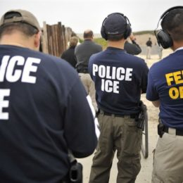 Demand Justice for Journalist Arrested by ICE