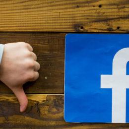 Hold Mark Zuckerberg Accountable for Facebook Data Breach
