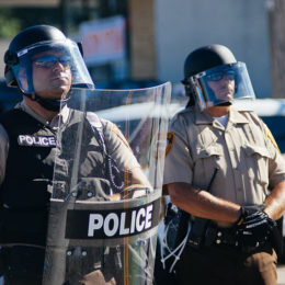 Bring an End to Deadly Police Brutality and Violence
