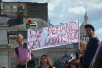 Stop Putting Sex Workers in Danger