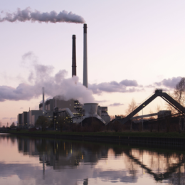 Don't Reopen Environmentally Damaging Coal Plant for Mining Bitcoin
