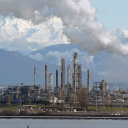 Hold Big Oil Accountable for Climate Change Impacts