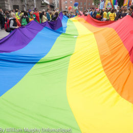 Ensure Schools are Creating Safe Environments for LGBTQ Students