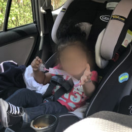 Punish Man Accused Of Leaving Child In Hot Car