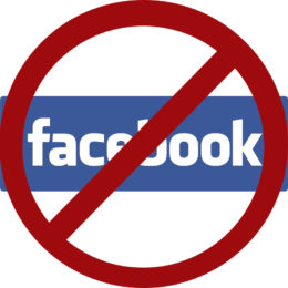 Ban Pro-ISIS Users from Facebook