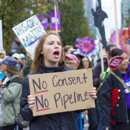 Prevent Sale and Expansion of Dangerous Pipeline