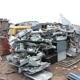 End Illegal Importation of Hazardous Waste
