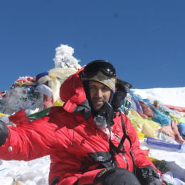 Don't Turn Mt. Everest Into a Garbage Dump