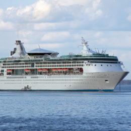 Limit Cruise Ship Tourism Near Maine National Park
