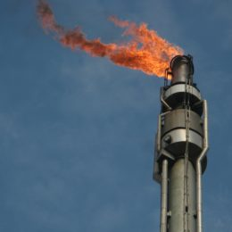 Stop Natural Gas Leaks Poisoning Our Air