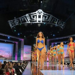 Praise Miss America for Removing Swimsuit Competition