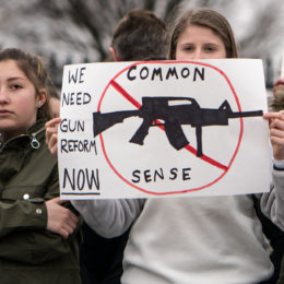 Success: Rhode Island Passes New Gun Safety Laws
