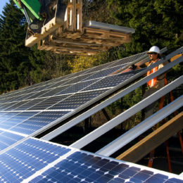 Stop Trump's Trade War From Destroying Solar Power in America