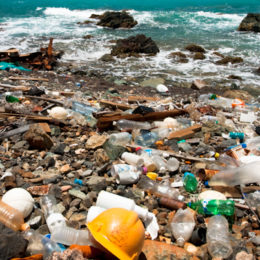 Save Marine Life by Reducing Plastic Waste
