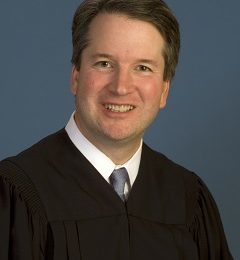 Block Anti-Environment Supreme Court Pick